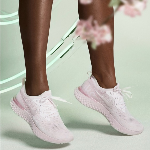 5351aa92af79 Women s Running Shoe Nike Epic React Flyknit. M 5b8a1de404ef500942abdc08.  Other Shoes ...